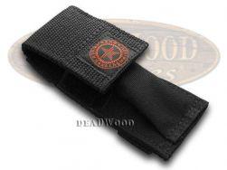 Boker Kalashnikov Black Nylon Pocket Knife Sheath 090064