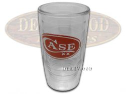 Case xx Knives Tervis Tumbler with Red Logo 50147