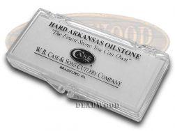 Case xx Hard Arkansas Oilstone Novaculite Whetstone 902