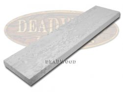 Case xx Soft Arkansas Wide Bench-Top Sharpening Stone for Pocket Knives 9397