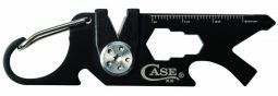 Case xx Roadie Knife Sharpener Multi-Tool Blackened Steel 09534