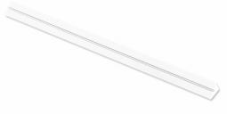 Spyderco Tri-Angle Knife Sharpening Rod Fine-Grit White Ceramic Stone 204F1