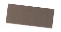 Spyderco Pocket Stone Medium Grit Brown Ceramic Knife Sharpener 305M1