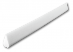 Spyderco Slip Stone Ceramic File White Knife Sharpening Tool 400F1SP