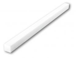 Spyderco Square Ceramic File White Knife Sharpening Stone 400F1S