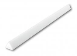 Spyderco Triangle Ceramic File White Knife Sharpening Stone 400F1T