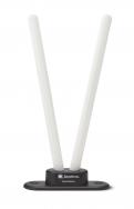 Spyderco Galley-V Knife Sharpening Kit Fine Grit White High Alumina Ceramic 600F