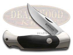 Boker Tree Brand Buffalo Horn Pocket Knife 112007BH Knives