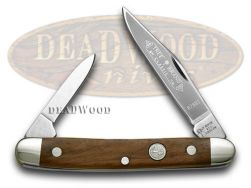 Boker Tree Brand Rosewood Pen Pocket Knife 8288BI Knives
