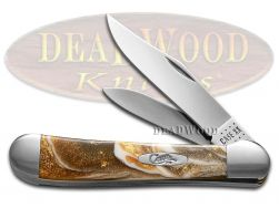 Case xx Copperhead Smooth Avalanche Corelon 20148ALC Stainless Pocket Knife