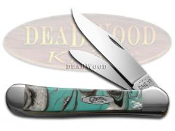 Case xx Copperhead Smooth Arctic Corelon 20148ATC Stainless Pocket Knife
