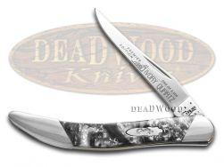 Case xx Toothpick Knife Slant Series Gray Quartz Corelon 1/2500 S910096IQ