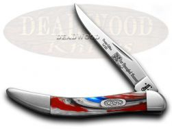 Case xx Genuine Star Spangled 1/500 Toothpick Knife 910096STAR Knives