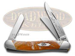 Case xx Medium Stockman Knife Slant Series Oktoberfest Corelon 1/2500 S9318OF