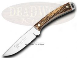 Hen & Rooster Genuine Stag Hunter Full Tang Knife 5019 Knives