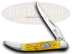 Steel Warrior Toothpick Banana Pocket Knife 109BNJ Knives