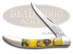 Steel Warrior Toothpick Knife Funky Monkey Composite Stainless Pocket SW-109FM