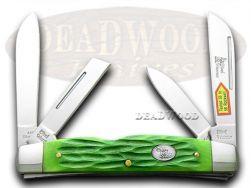 Steel Warrior Congress Bone Pocket Knife 118KLJ Knives