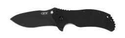 Zero Tolerance 0350 Liner Lock Knife Black G-10 S30V Stainless Pocket Knives