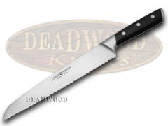 Boker Forge Premium Kitchen Cutlery Bread Knife Full Tang Stainless 03BO503