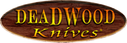 Deadwood Collectable Knives